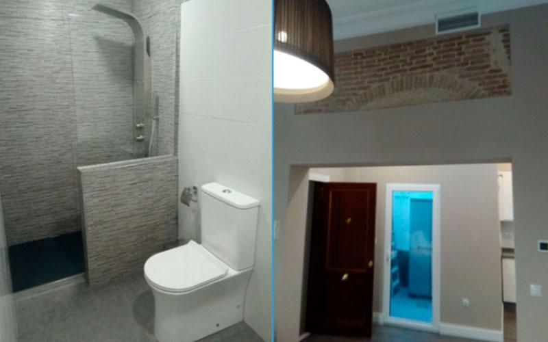 empresa reformas de pisos en sevilla alameda