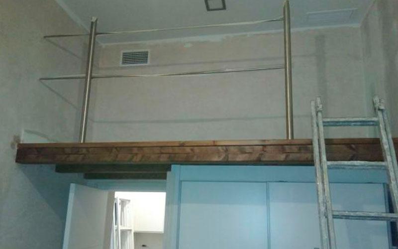empresas de reformas pisos sevilla alameda