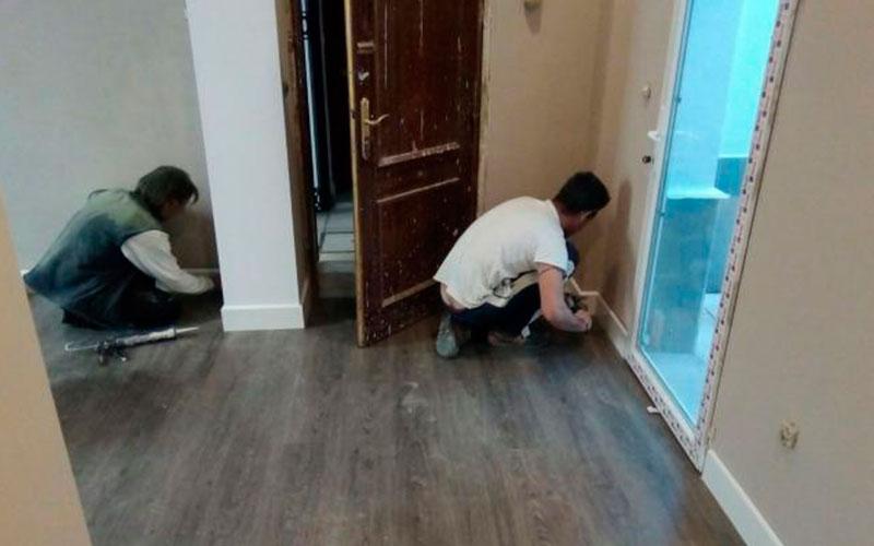 empresas reformas pisos sevilla alameda