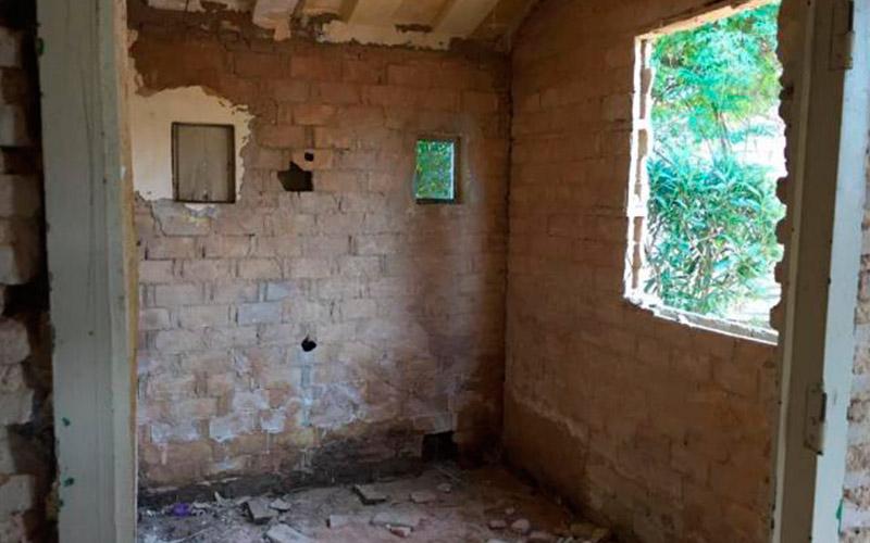 reforma casa antigua sevilla