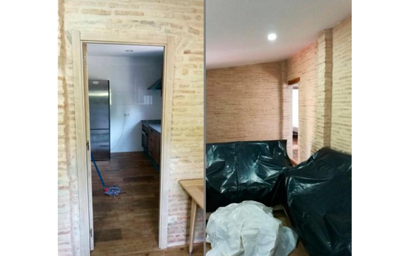 reforma de casas antiguas sevilla