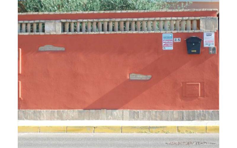 reforma de fachadas en sevilla
