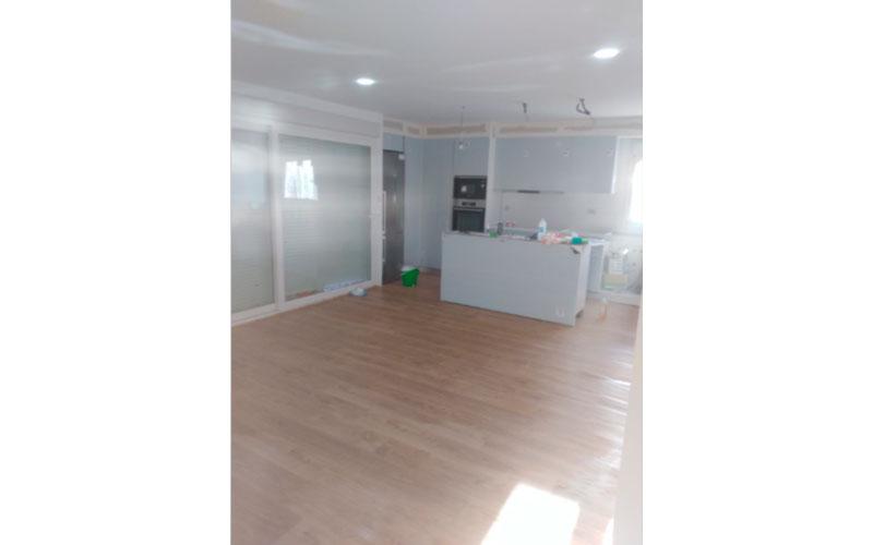 reforma piso sevilla adolfo suarez