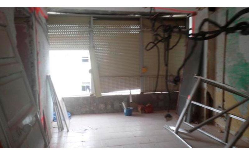 reformas de fachadas en sevilla pisos