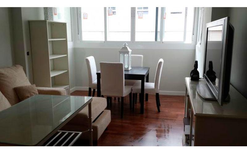 reformas de fachadas sevilla pisos