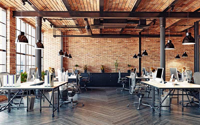 reformas de oficinas en sevilla