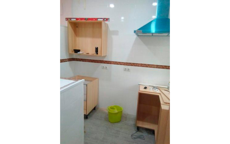 reformas de pisos sevilla campo betis