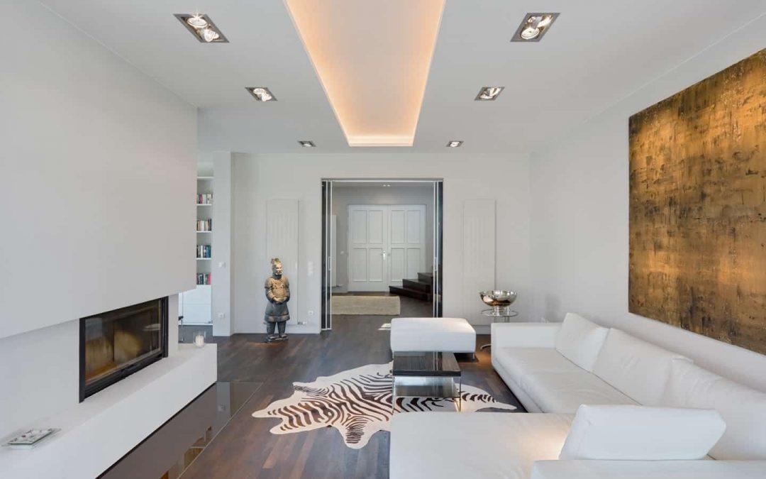 Convertir piso en casa de lujo Sevilla